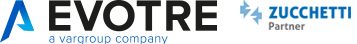 Evotre – a Var Group company Logo