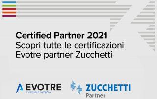 Certified Partner 2021