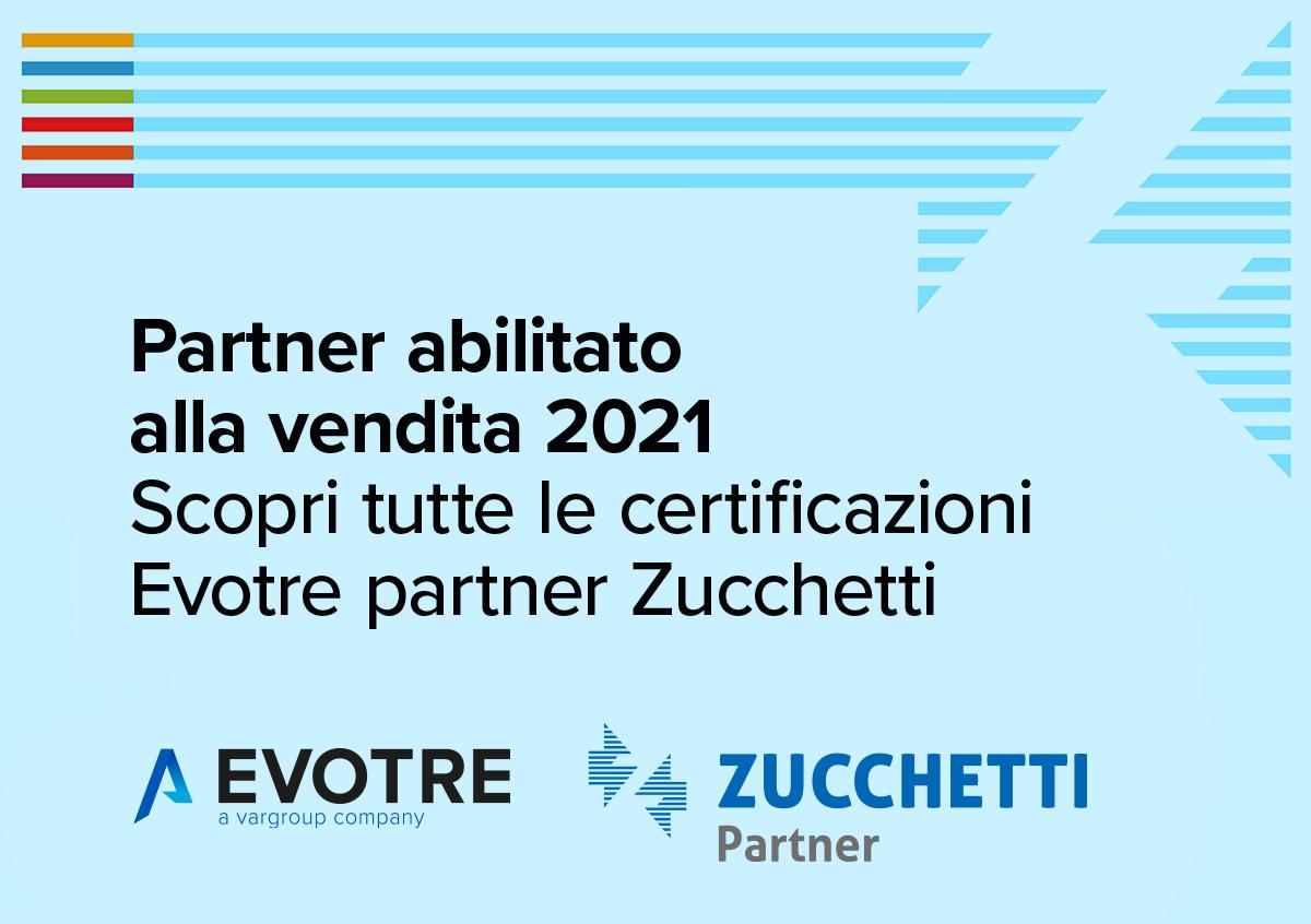 Partner abilitato vendita 2021